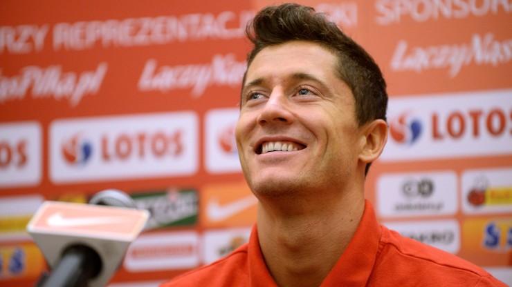 Lewandowski na liście priorytetów Realu Madryt