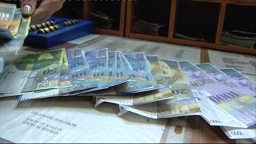 """27-10-2016 10:45 """"Euro Bank nie powinien dowolnie kształtować kursów wymiany walut"""". Prezes UOKiK przedstawił istotny pogląd ws. frankowiczów"""