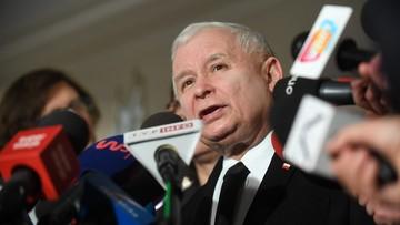 15-01-2017 19:26 Kaczyński: w Polsce nic złego się nie dzieje