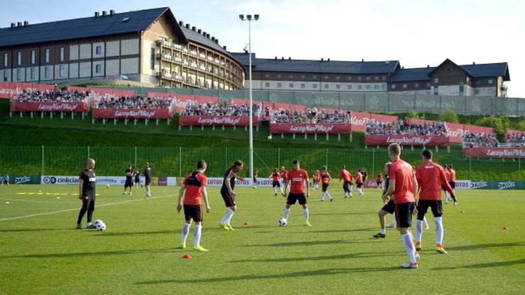 Euro 2016: Luźniejsza niedziela kadrowiczów Nawałki