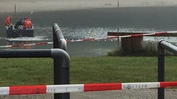 31-08-2017 18:28 Znaleziono ciało zaginionego w Holandii Polaka