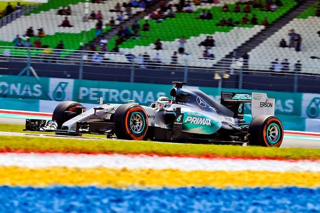 Formuła 1: w 2016 roku rekordowa liczba wyścigów