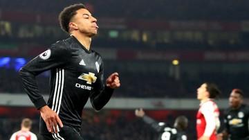 2017-12-02 Manchester United górą w szalonym hicie! Pogba wykreślił się z prestiżowych derbów
