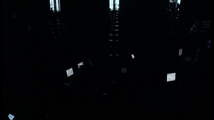 Emocje tak duże, że po głosowaniu... zgasło światło. Sejm przyjął program 500+
