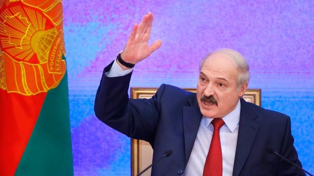 Szef Instytutu Książki niewpuszczony na Białoruś - jechał na inaugurację Miesiąca Literatury Polskiej