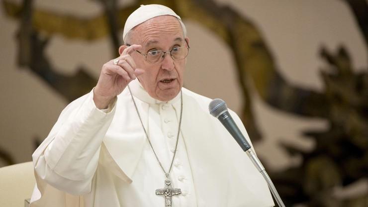 Czekały na księdza, odwiedził je papież. Rekolekcje w domu sióstr zakonnych w Rzymie