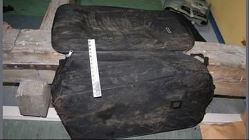 Ciało w walizce. 57-letni gliwiczanin przyznał się do zbezczeszczenia zwłok