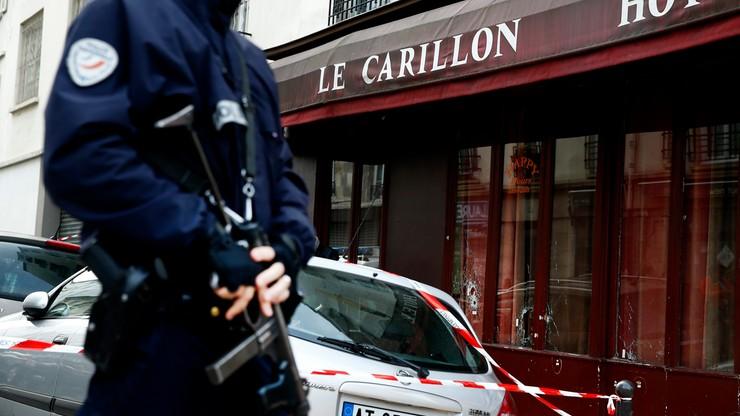 Odnaleziono samochód, który mógł posłużyć do ataku w Paryżu