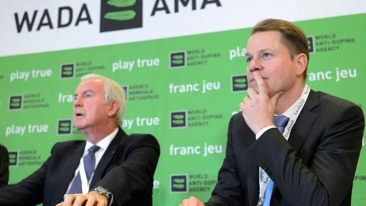 WADA odebrała akredytację laboratorium antydopingowemu w Moskwie