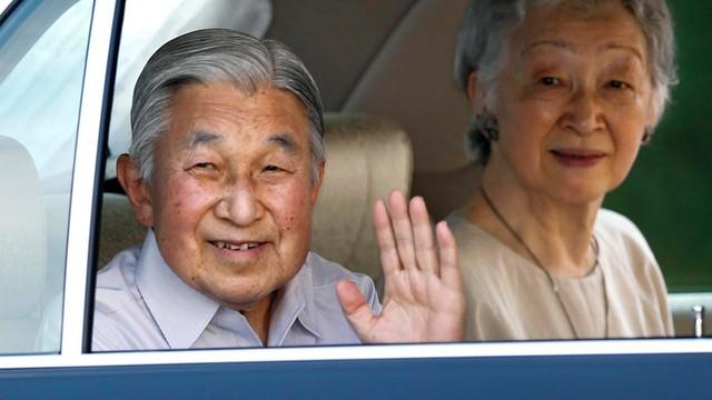 Japonia: Cesarz przemówi do narodu, ma rozważać abdykację
