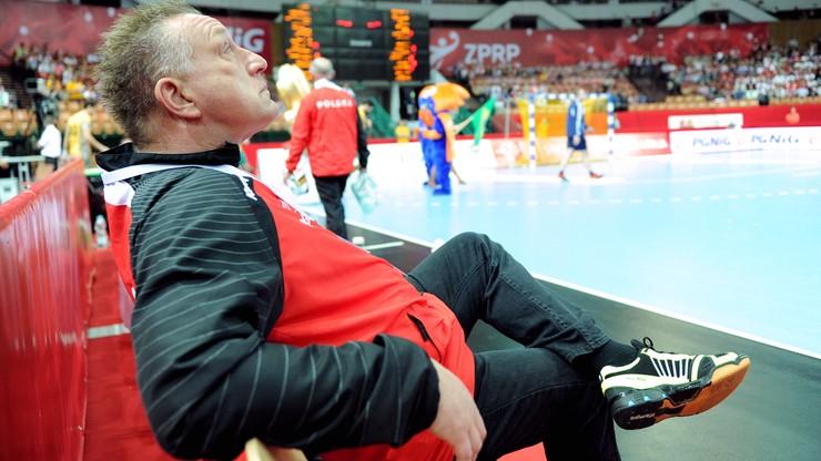HSV walczy o selekcjonera reprezentacji Polski