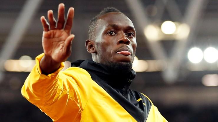 Bolt: Czekają mnie trzy miesiące rehabilitacji
