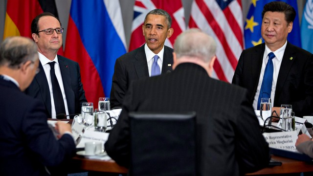 Obama: nie ustępuje zagrożenie terroryzmem nuklearnym