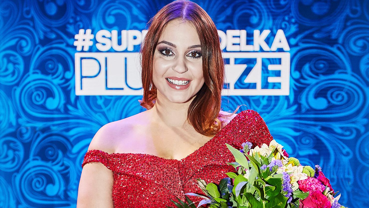 """""""#Supermodelka Plus Size"""": Kulisy wielkiego finału - Polsat.pl"""