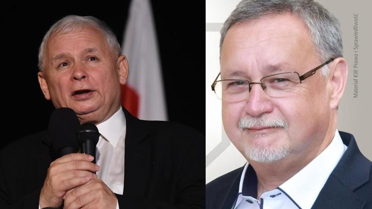 """""""O Jarosławie Wielki, władco dusz Polaków"""". Były imam napisał odę do prezesa PiS"""