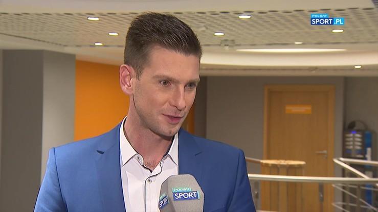 Kadziewicz: Brak Resovii w półfinale Pucharu Polski jest dużą niespodzianką