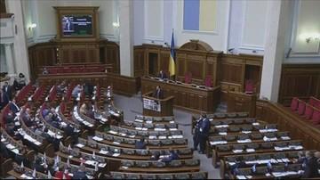 01-03-2016 19:15 Ukraiński urzędnik ma zakaz krytykowania władzy