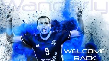 2016-11-11 Klub wykluczony z Ligi Mistrzów za fałszywy paszport