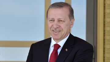 19-04-2016 15:56 Erdogan: UE bardziej potrzebuje Turcji niż Turcja Unii