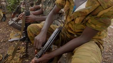 06-07-2016 21:05 Francja: dożywocie za ludobójstwo w Rwandzie