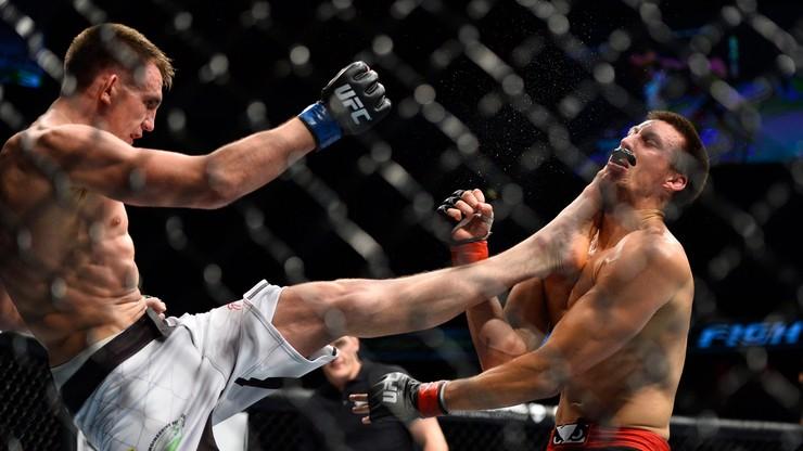 Weteran UFC podpisał kontrakt z KSW!