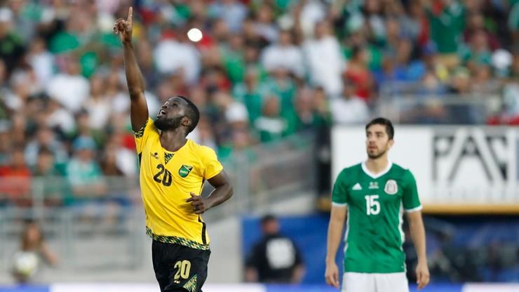 2017-07-24 Sensacja w drugim półfinale Złotego Pucharu CONCACAF
