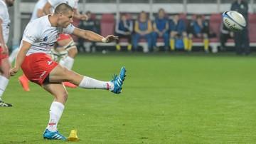 2017-03-18 Rugby Europe Trophy: Polska pokonała Mołdawię