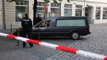 """25-07-2016 08:51 """"Informacje o zamachach ośmielają kolejne osoby"""". Eksperci o zamachach w Niemczech"""