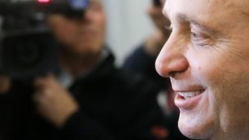 """02-02-2016 12:29 """"Polska polityka nie musi mieć twarzy PiS"""". Schetyna spotkał się z Schulzem"""