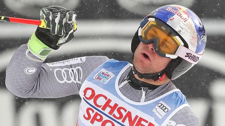 Alpejski PŚ: Pinturault wygrał gigant w Val d'Isere