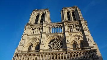 09-09-2016 14:34 Kolejne zatrzymania ws. samochodu z butlami z gazem przed katedrą Notre Dame