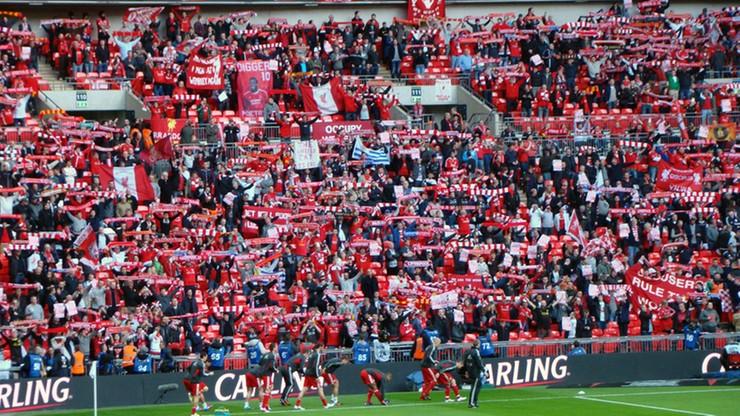Protest fanów Liverpoolu przeciw podwyżce cen biletów