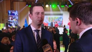 Kosiniak-Kamysz: chciałbym, żeby wynik PSL był lepszy