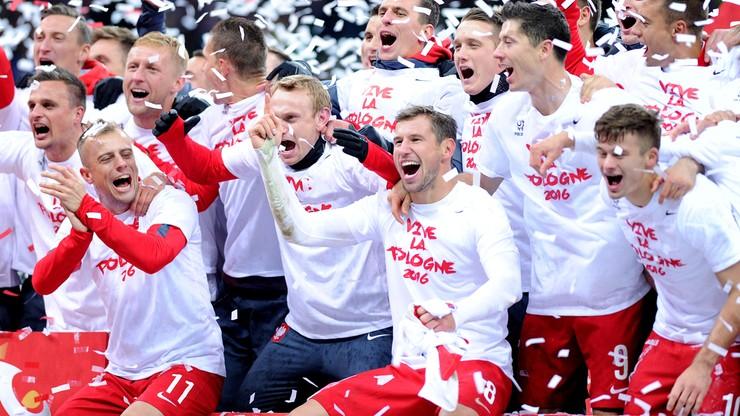 Kołtoń: Glik, Krychowiak, Lewandowski - czas charakternych chłopaków