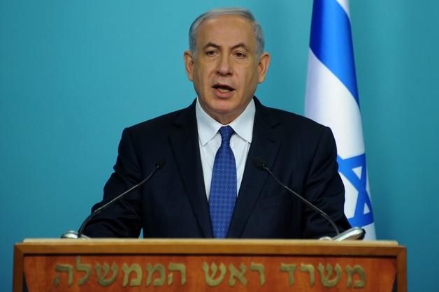 Netanjahu: Iran musi uznać prawo Izraela do istnienia