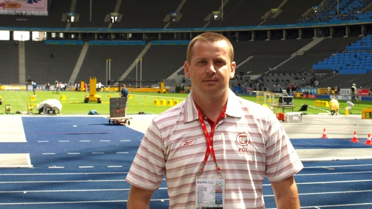 Trener kadry biegaczek na 400 m: najbliższy sezon pokaże, czy obraliśmy właściwą drogę