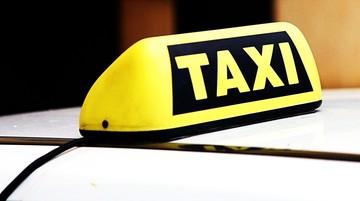"""02-06-2017 19:43 """"Nam cierpliwość też się kończy"""". Taksówkarze będą protestować z powodu tanich przewoźników"""