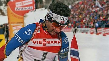 04-03-2016 08:55 Ole nie kończ! Gazeta zmienia tytuł by zmotywować króla biathlonu