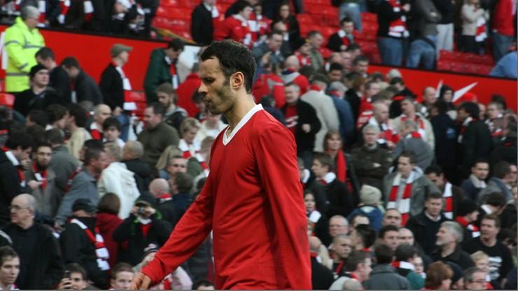 Legenda odchodzi z Manchesteru. Po 29 latach