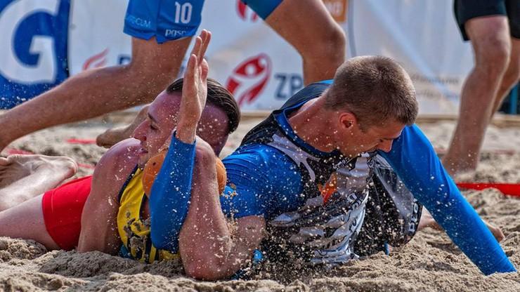 Weekend szybko minie na plaży w Szczecinie