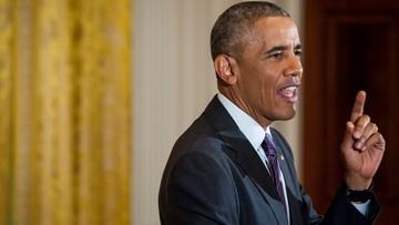 10-06-2016 07:15 USA: Obama podjął decyzję o większym wsparciu dla armii afgańskiej