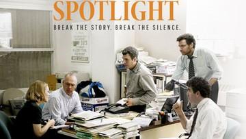 """Watykan z uznaniem o Oscarze dla """"Spotlight"""" i zeznaniach kard. Pella ws. pedofilii"""