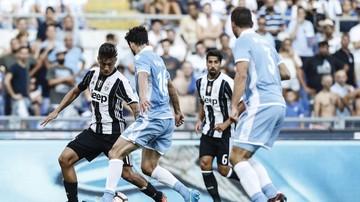 2017-08-13 Superpuchar Włoch: Juventus FC - SS Lazio. Transmisja w Polsacie Sport