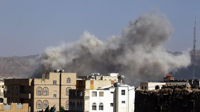 Jemen: atak rakietowy na przyjęcie weselne - ponad 50. zabitych