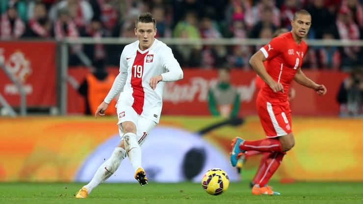 Zieliński: Przyszły sezon będzie dla mnie lepszy
