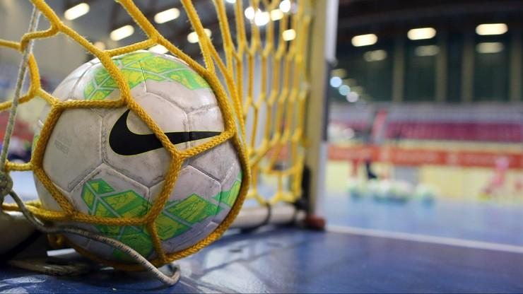 ME w futsalu: Mecz z Włochami zakończy przygotowania