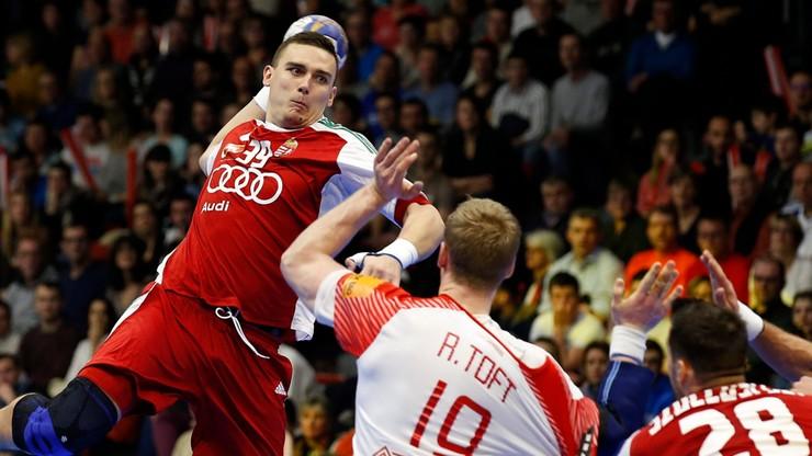 MŚ 2017: Węgrzy wyeliminowali mistrzów olimpijskich w 1/8 finału