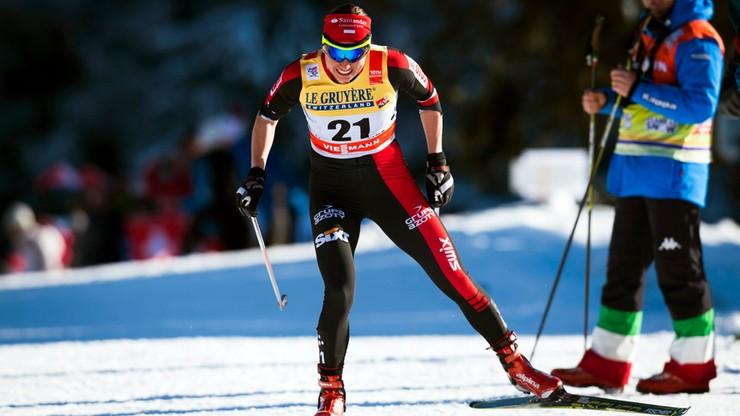 Tour de Ski: 17. miejsce Justyny Kowalczyk, zwycięstwo Therese Johaug