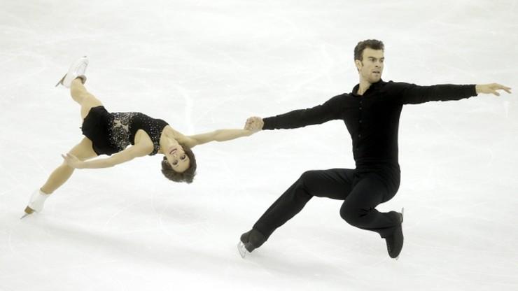 Kanadyjska para najlepsza na MŚ w łyżwiarstwie figurowym
