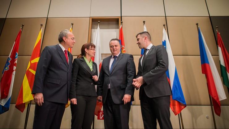 Austria: poparcie dla nowej pomocniczej służby ds. granic i migracji